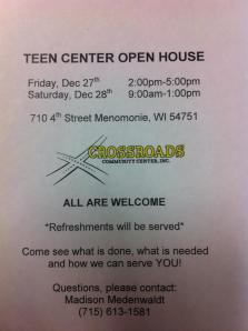 Teen Center